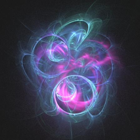 Fraktal 020320 Quantum 3