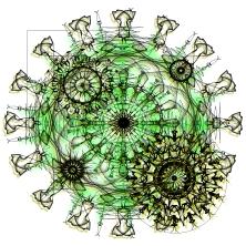 Virus 15220 ds. A